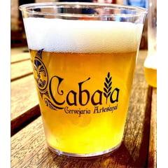 Copo Cerveja e Bebidas Personalizado Caldereta 340ml
