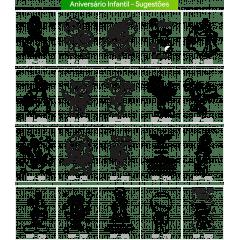 Copos Personalizados Twister 560ml